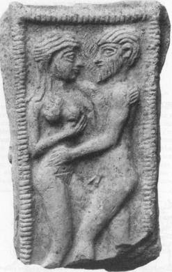 LA HISTORIA HUMANA JAMAS CONTADA Y QUE JAMAS LE CONTARAN... CAPITULO III Sumerian-small