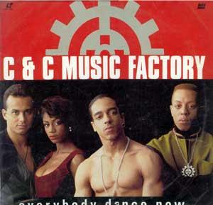 C + C Music Factory  5300127