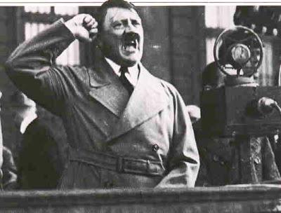 ¿Que puño se levanta? - Página 9 Orange-Hitler11cx