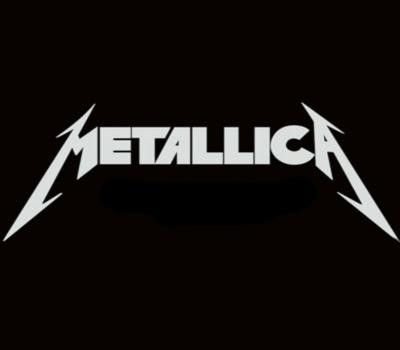 Logos de grupos METALLICA
