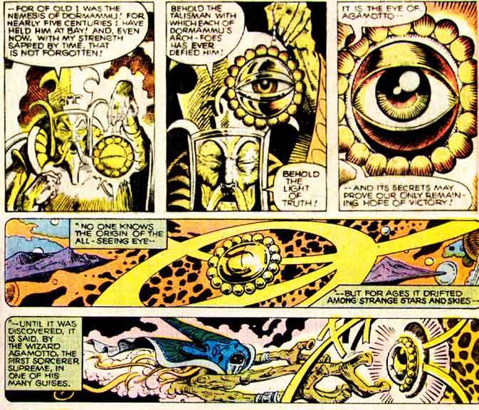 Jelek a Marvel filmekben What-If-v1-18-Eye-of-Agamotto