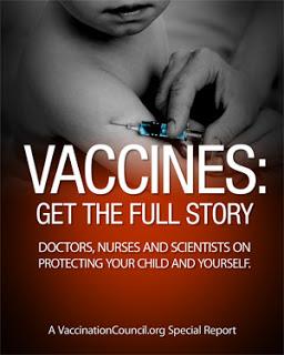 L'inquiétante réalité sur les vaccins : Sont-ils fiables? Vaccine-Report-300