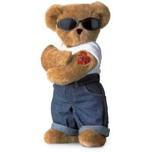 Les  Nounours  - Page 2 Teddy-bear