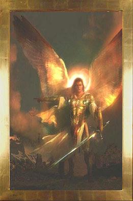 La Settimana degli Arcangeli StMichael1