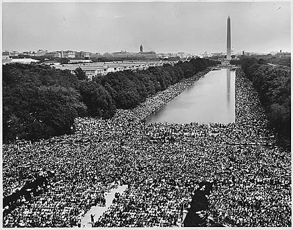 [MUSICA] Vinicio Capossela - Pagina 6 View_of_Crowd_at_1963_March_on_Washington