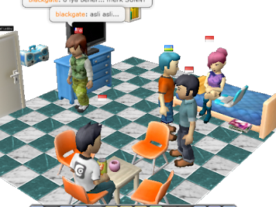 chat CLUB COOEE Cooee-snapshot-2009-02-17-19-28-19-0237