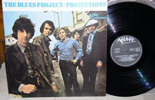 The Blues Project – Projections (1966) P1010060