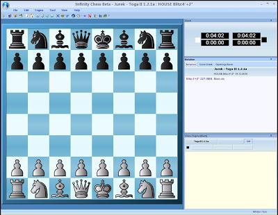 Infinity Chess Infinity1