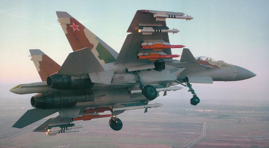 Rinconsito Flankero! - Página 4 Su-35_fighter_jet