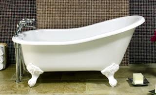 Vasca da bagno retrò! Arredo_bagno_vasca_da_bagno