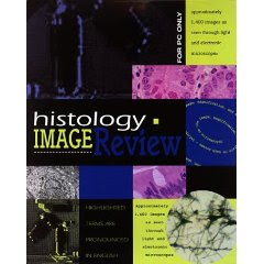Histology Image Review CD-ROM 3