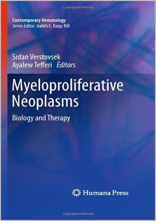 Myeloproliferative Neoplasms: Biology and Therapy (Contemporary Hematology) - October 2010 Edition NEOPLASMS