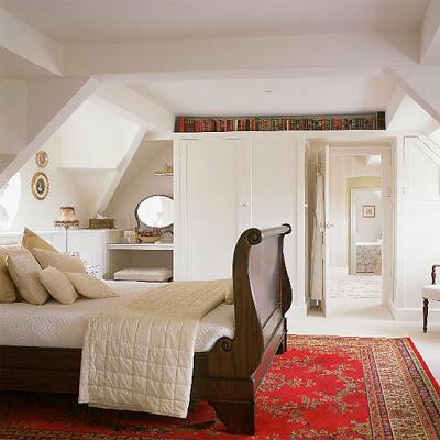 غرف نوم كلاسيك 2011 Bedroom2