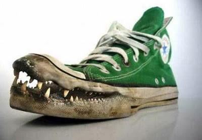 PROPUESTA DEL MES - Inventemos algo Zapatos-raros-16