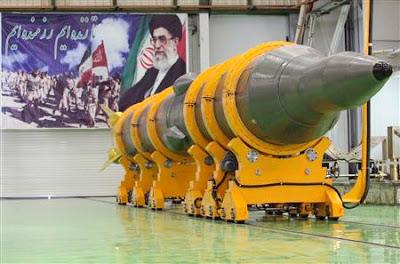 """حقائق حول برنامج الصواريخ الايراني """"السلسلة الحصريه"""" - صفحة 2 2009-05-iran-missile-northkorea"""
