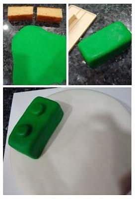 tour en Légo LEGO2