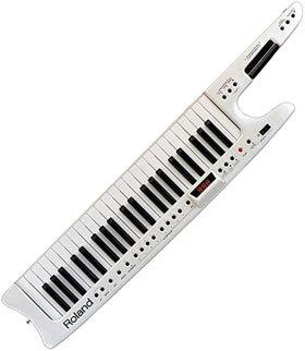Contrabaixo Yamaha BRX800A Keytar
