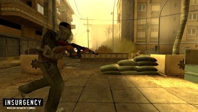 Insurgency: Modern Infantry Combat (2009) 12