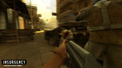 Insurgency: Modern Infantry Combat (2009) 9