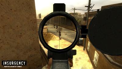 Insurgency: Modern Infantry Combat (2009) 6