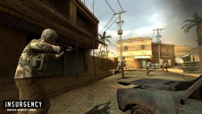 Insurgency: Modern Infantry Combat (2009) 3