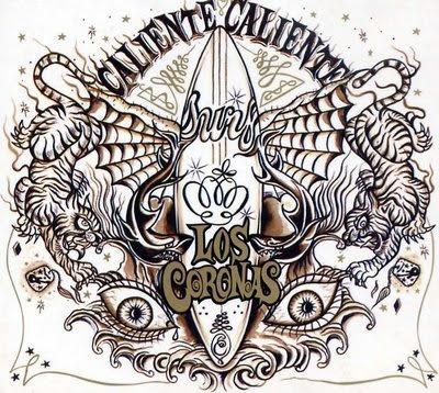 Vuestros discos nacionales favoritos de la historia Caliente(front)