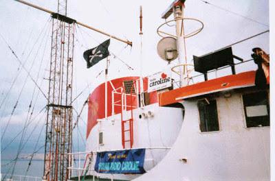 Radio Caroline Radiod10