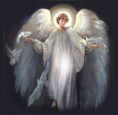 *OREMOS POR NUESTRO AMIGO JUAN* Arcangeles