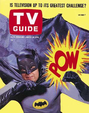 ¿Que actor interpreto mejor a Batman? Batman_serie_60