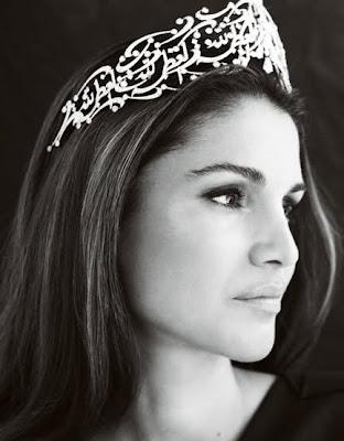 Queen Rania  Raniacompare