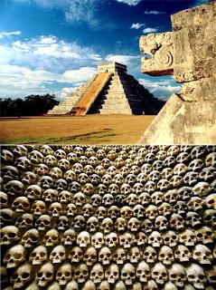 Carstvo misterija Hram-maja