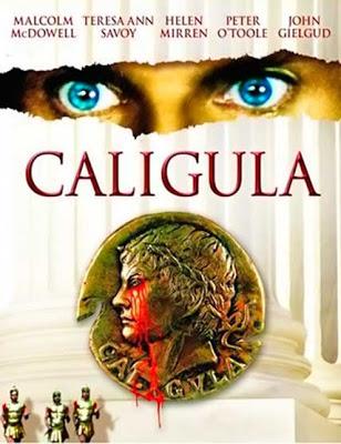Istorijski filmovi CALIGULA