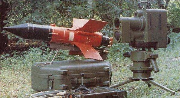 9M14-2T Malyutka-2T Sagger 0misilH
