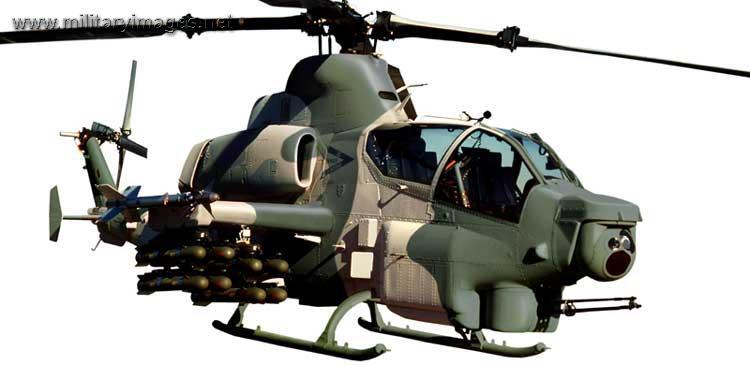 ابني جيشك الخاص بأي سلاح تريد  - صفحة 2 AH-1Z