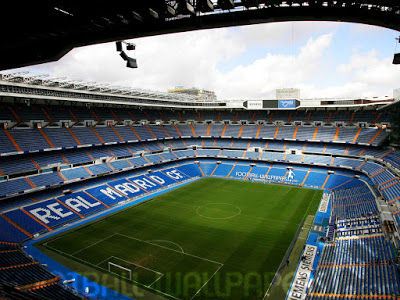 Najljepši stadioni Santiago_bernabeu_1_1600x1200