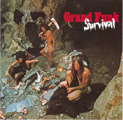 Grand Funk Railroad - Página 2 Survival%2B-%2BPortada2