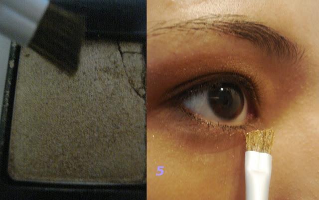 [Tutorial] Dourado c/ cobre Makcinco