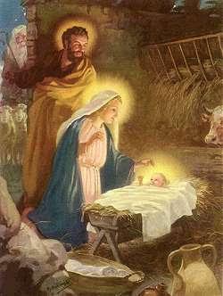Il Mistero del Natale quale simbolo Cosmico ed Alchemico  Nativita01