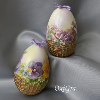 Идеи Декора яиц к Пасхе DSC00022