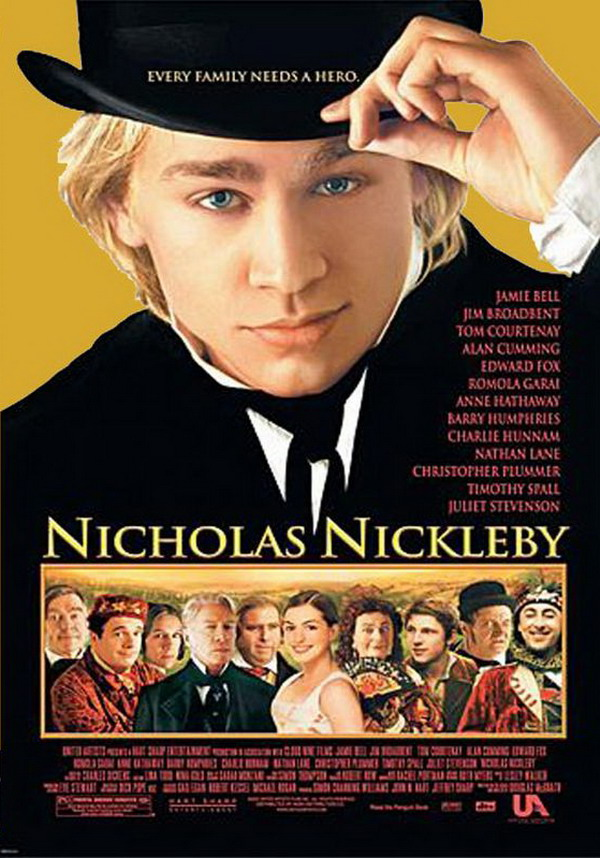 Nicholas Nickleby (2002) Comédie dramatique Nicholas-nickleby-2002