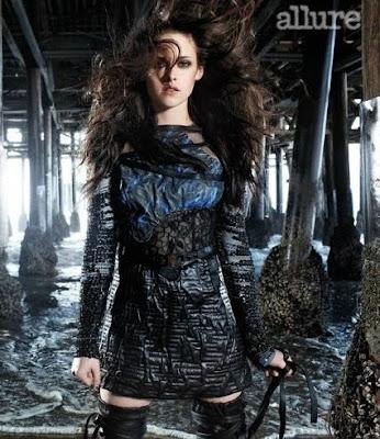 Bella/Kristen ALLURE_NOV_KStewart