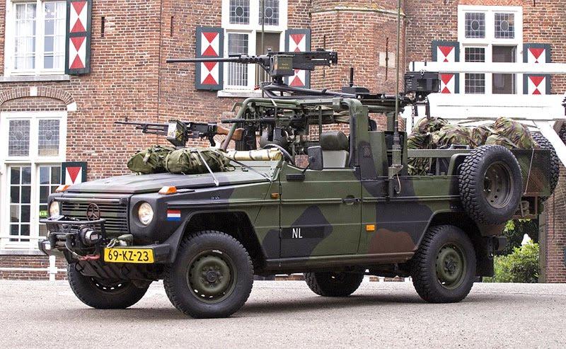 الصناعة العسكرية الجزائرية  علامة  ً مرسيدس بنز  ً - صفحة 6 Netherlands