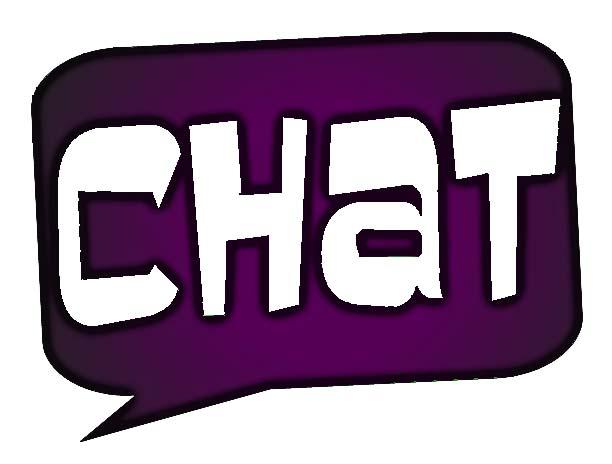 Normas para el uso del Chat Chat_web