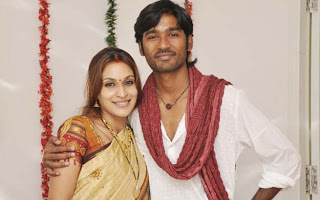 ВНИМАНИЕ! Отбор кандидатур на конкурс Мистер Индия! Dhanush-aishwarya-kolu-function-rare-photos