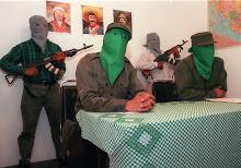 Guerrero - Nace Nuevo Grupo Guerrillero en el Estado de Guerrero. Guerilleros