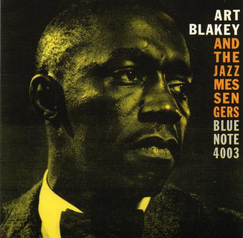 Art Blakey & The Jazz Messengers Art_blakey_moanin