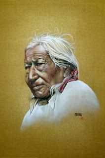 குப்பை தொட்டியில் வீசப்படும் பெற்றோர்கள் Native-american-indian-white-linen-shirt-mahto-hogue