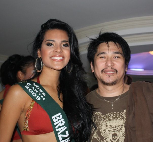 ☻♠☼ Galeria de Larissa Ramos, Miss Earth 2009.☻♠☼ - Página 4 16662192309779179731354