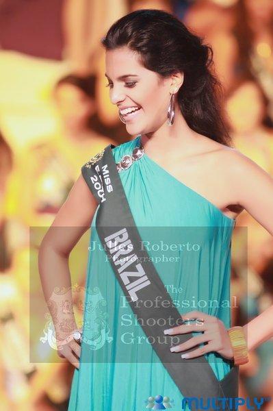 ☻♠☼ Galeria de Larissa Ramos, Miss Earth 2009.☻♠☼ - Página 4 5q