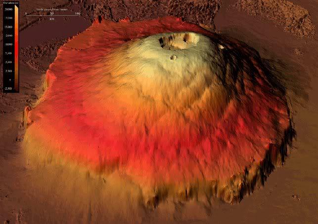 أعلى قمة جبلية في مجموعتنا الشمسية... Olympus_mons1dk